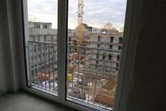 14.3.2020 Blick von oben auf Haus C und A